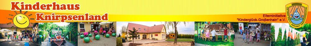Kinderhaus Knirpsenland